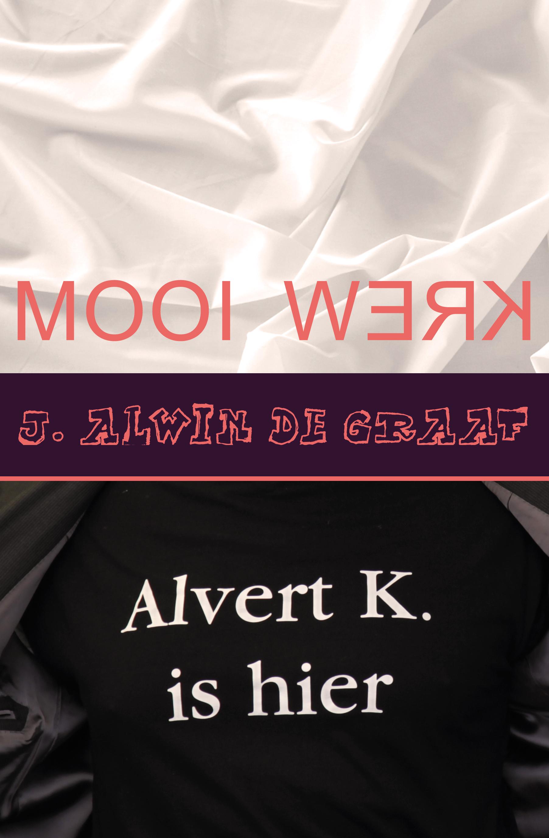 J. Alwin de Graaf - Mooi werk